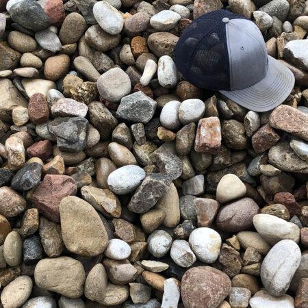 colorado river rock