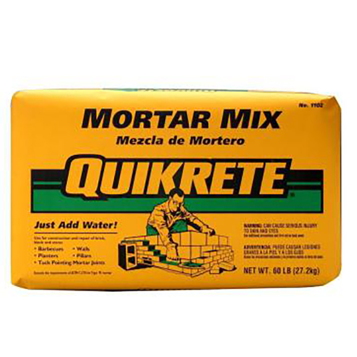 Quikrete Mortar Mix N