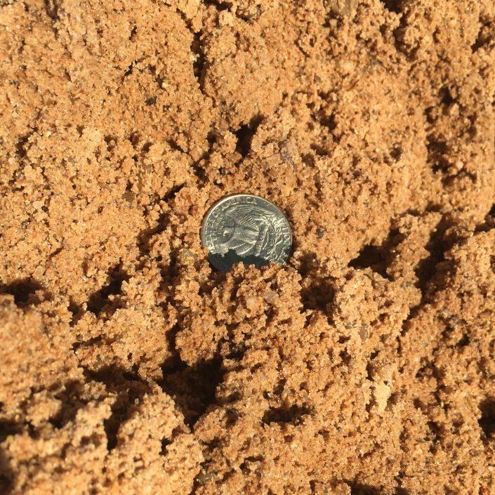 Concrete Sand Dallas