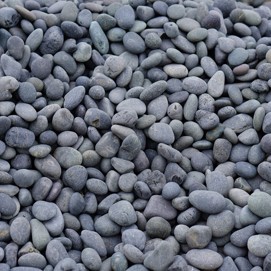 small mexican beach pebbles